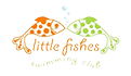 Little Fishes Swimming Club Logo